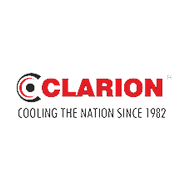 Clarion Cooler Print Ad Work