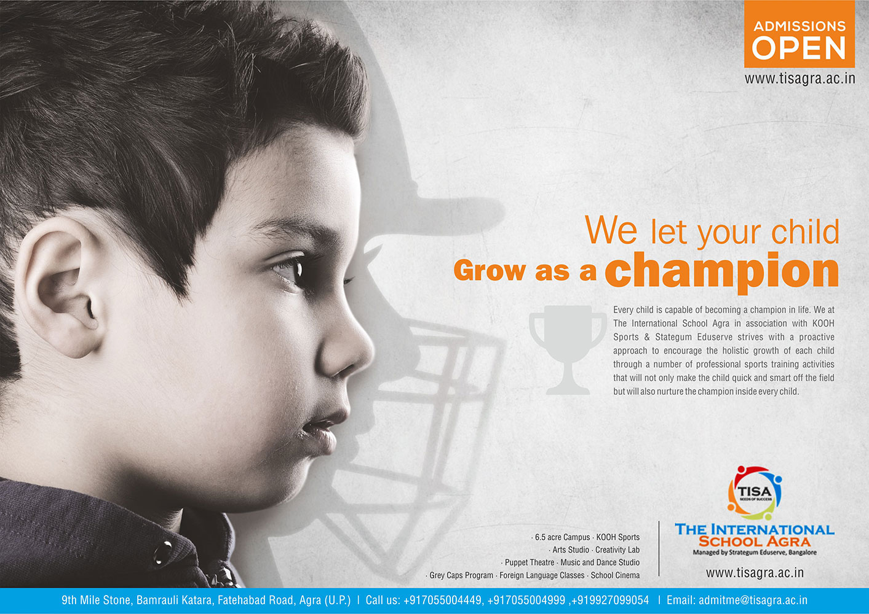 print ad design agency delhi