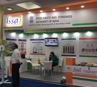 Exhibition Stall Design India International Trade Fair, 2016