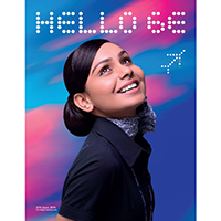 Indigo Airline Inflight Magazine