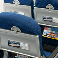 Seat Back Devices