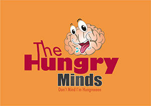 The Hungry Minds