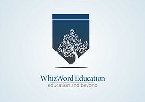 Whizword Education Logo