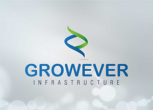 Growever Logo Design