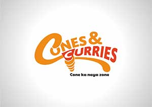 Cones & Curries